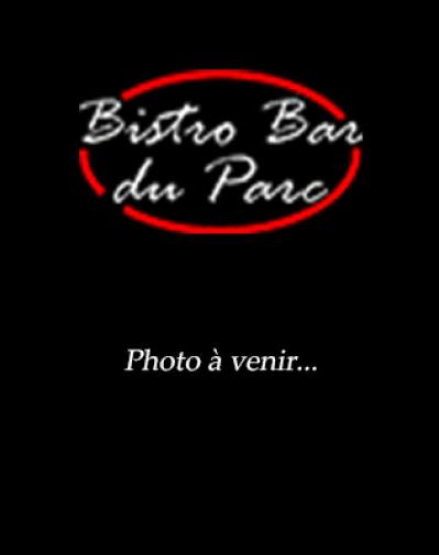 Événement Bistro Bar du Parc